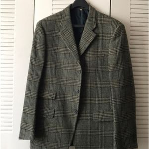 Burberry Wool Jacket / Blazer for Men
